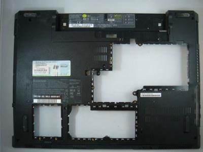 Thinkpad SL500 Bottom Base Case
